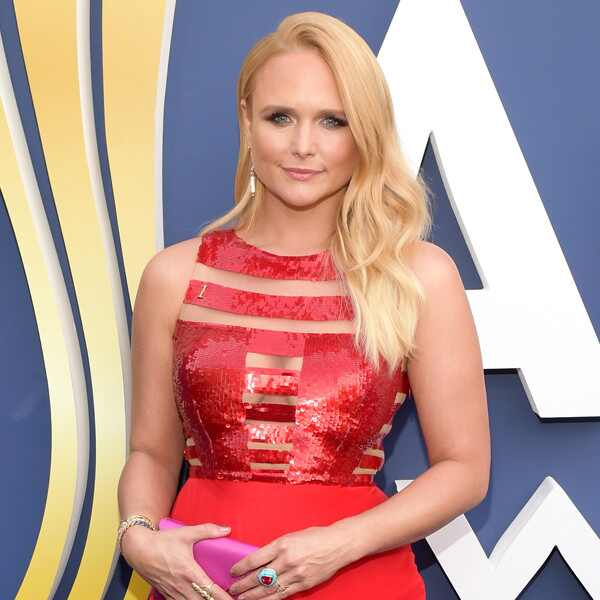 Miranda Lambert, Academy of Country Music Awards 2018